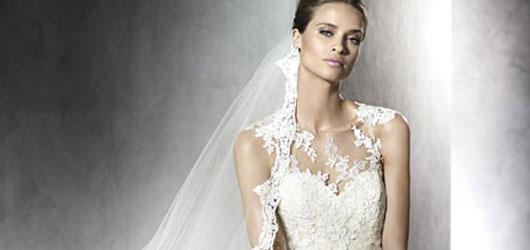 Нови булчински рокли 2017 в Bridal Fashion