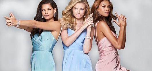Абитуриентска колекция на онлайн бутик за рокли BELNOIR