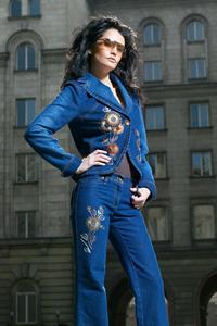 Sylvia Georgieva