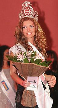 Александра Милушева Alexandra Milusheva