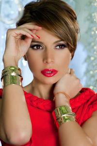 Алисия Alisia