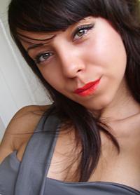 Antonia Tosheva