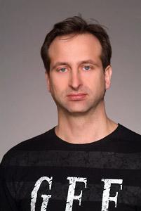 Daniel Rachev