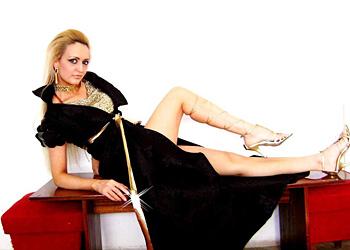 Даниела Йорданова Daniela Yordanova