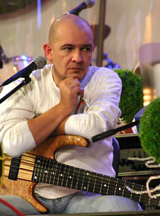 George Milchev - Godji