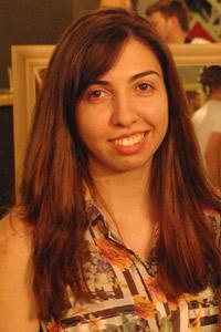 Irina Milanova
