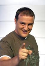 Krassimir Radkov