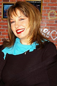 Margarita Hranova