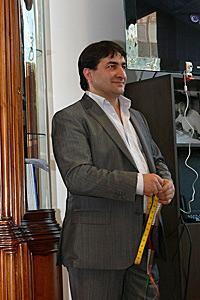Martin Yordanov