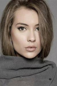 Nicole Stankulova