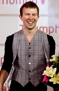 Nikolay Bojilov