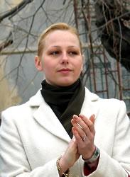Ofelia Kaneva