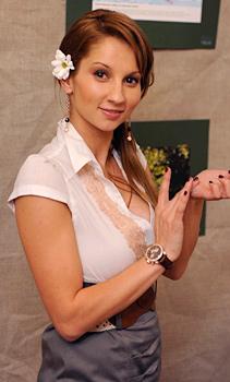 Simona Peycheva