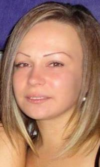Svetlana Chausheva