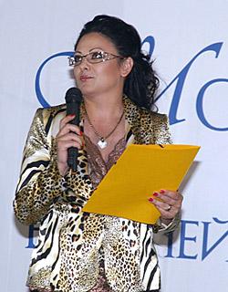 Светлана Лечкова Svetlana Lechkova