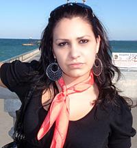 Sylvia Damyanova