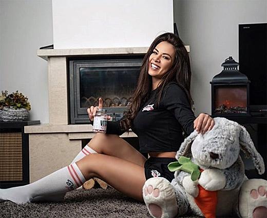 Teddy Tsvetkova