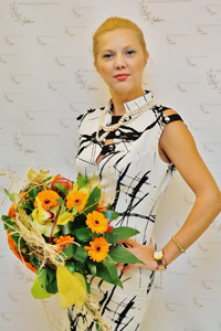 Veselka krachunova