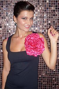 Vassilena Bogdanova