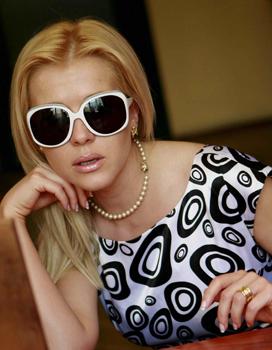 Valentina Voykova