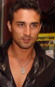Ali Aliev