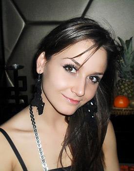 Gergana Ilchevska