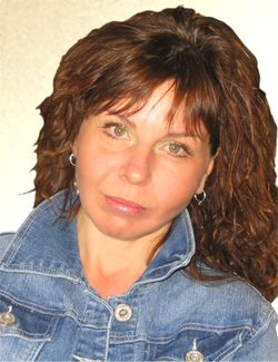 Anelia Kosharska