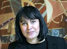 Maria Nedkova