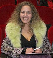 Nina Todorova