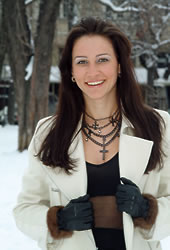 Radost Draganova