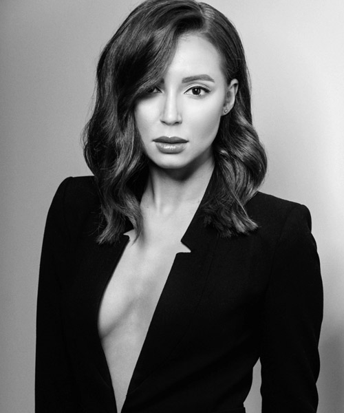 Yuliyana Marshova