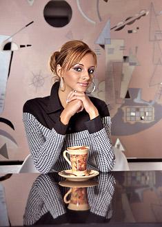 Yulia Yurevich