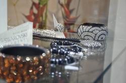 Луксозна бижутерия със Сваровски кристали