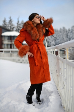 NEW WINTER CLOTHES POLISHA