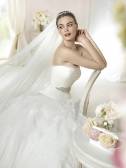 White One By Pronovias Fashion Group