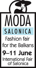 "We invite you to the 2nd edition of ""Moda Salonica"""