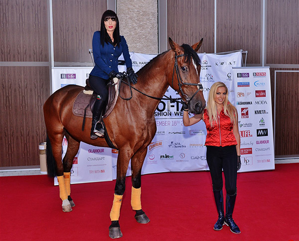 Българската мода триумфира във втората вечер на Sofia Fashion Week 2015