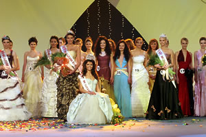 Astella Atelier is the new designer of the Miss Bulgaria competition