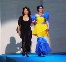 Designer Mariela Gemisheva creates Luxury in Motion and Peace