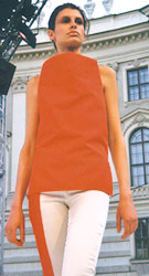 Collection of Dessy Stoycheva, spring-summer 2002