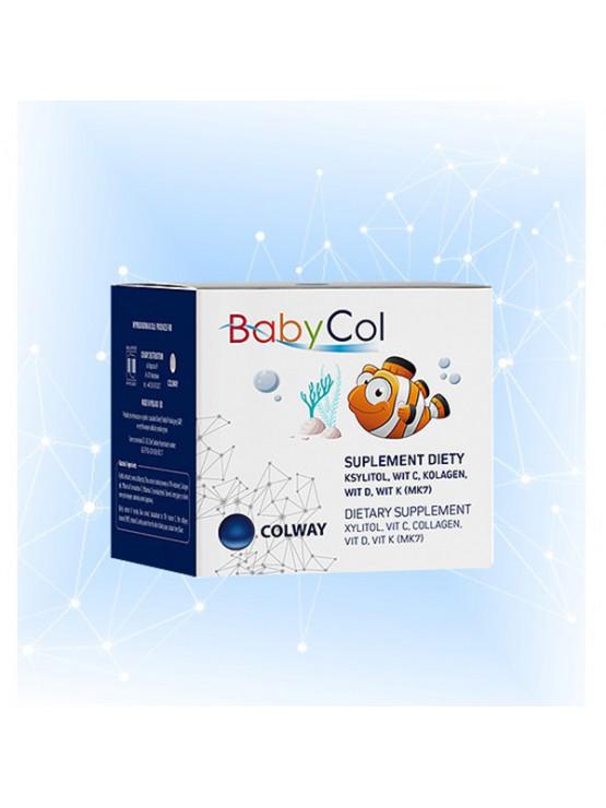 Бейбикол - 60 таблетки за смучене