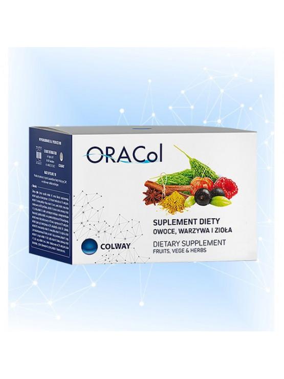 ORACol - Истинска антиоксидантна бомба