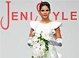 Ревю на Jeny Style есен-зима 2012-2013 с дизайнер Евгения Живкова