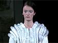 Модно ревю на Iris Van Herpen есен-зима 2012/2013, Седмица на висшата мода в Париж