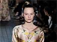 Модно ревю на Valentino висша мода есен-зима 2012-2013, Седмица на модата в Париж