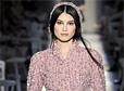 Модно ревю на Chanel висша мода есен-зима 2012/2013