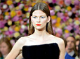 Модно ревю на Christian Dior Paris Fashion Week - висша мода есен-зима 2012-2013