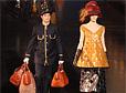 Модно шоу на Louis Vuitton колекция есен-зима 2012/2013, Седмица на модата в Париж