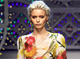 Модно ревю на Dolce & Gabbana колекция пролет-лято 2012
