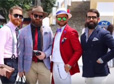 Mens Fashion Group Florence